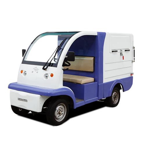 电动四轮垃圾清运车MN-H40
