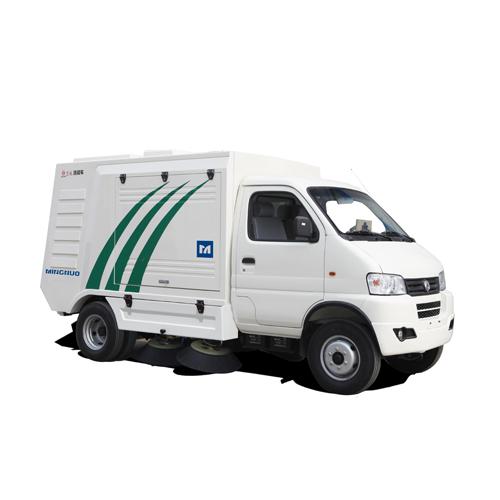 东风明诺新能源清扫车EV015